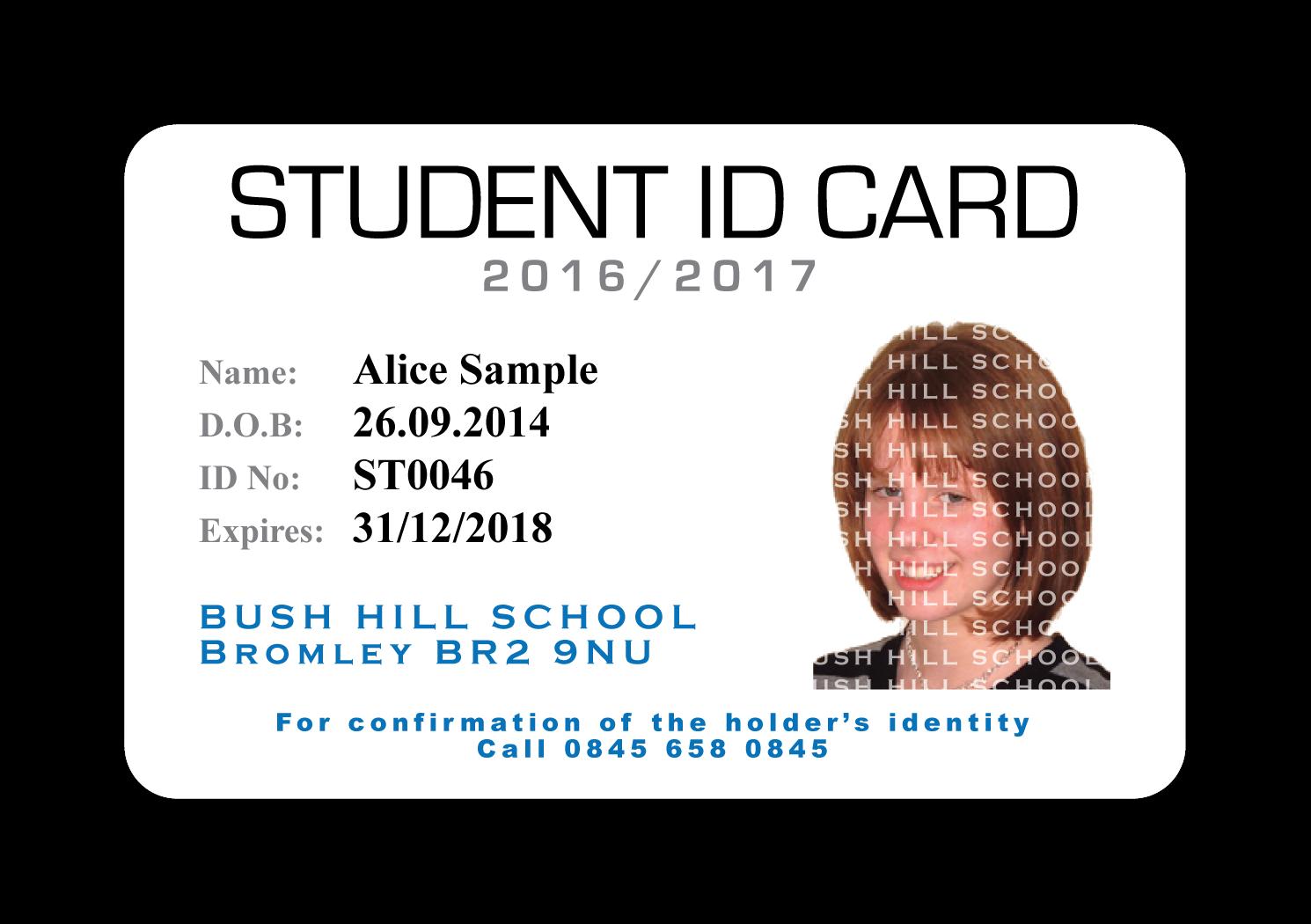 Student ID Card