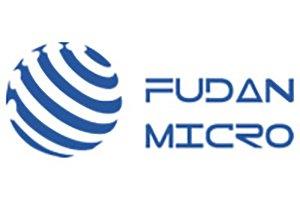 Fudan logo