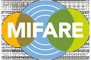 Mifare-logo