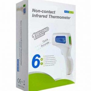 Berrcom JXB-178 Non-Contact Digital Thermometer