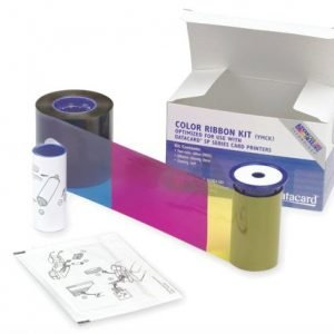 Datacard 534700-004-R010 SD260 YMCKT Colour Ribbon