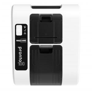 Magicard Pronto100 ID Card Printer 3100-0001
