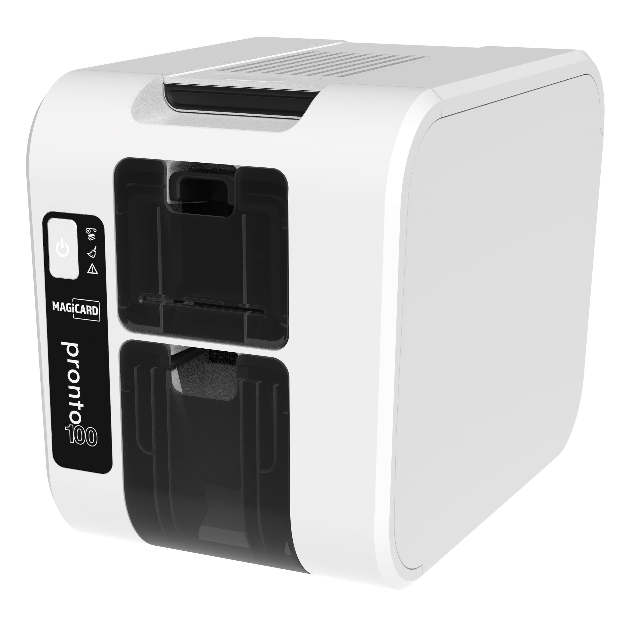 Magicard Pronto100 ID Card Printer 3100-0001